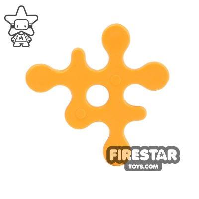 BrickForge - Splat - Medium Orange