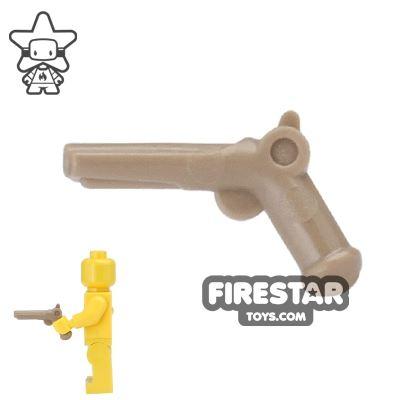 BrickForge - Flintlock Pistol - Tan