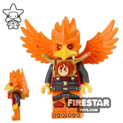 LEGO Legends of Chima Mini Figure - Frax