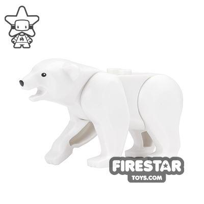 LEGO Animals Mini Figure - Polar Bear