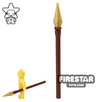 LEGO - Battle Goddess Spear