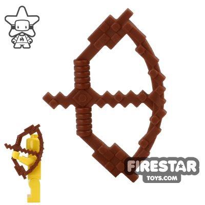 LEGO Minecraft Bow and Arrow