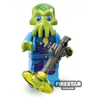 LEGO Minifigures - Alien Trooper