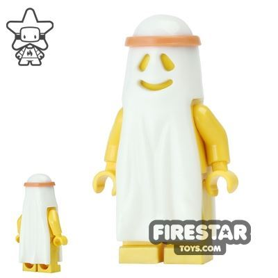 LEGO - Glow In The Dark Ghost Shroud - Headband