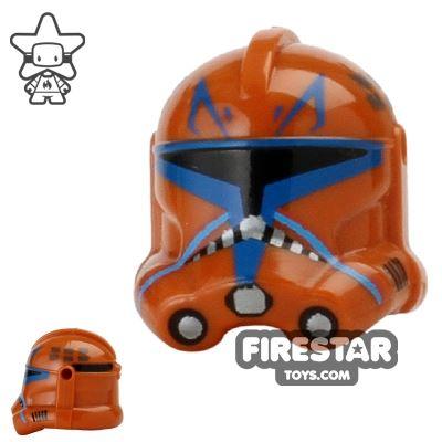 Arealight RX Trooper Helmet