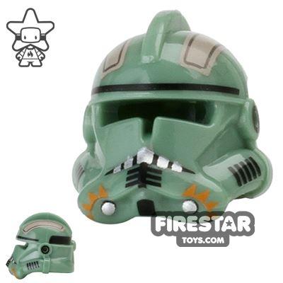 Arealight Commander CDY Helmet