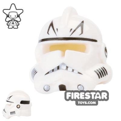 Arealight Commander Force Helmet V2