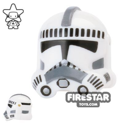 Arealight Security Trooper Helmet