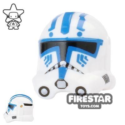 Arealight HDCS Trooper Helmet
