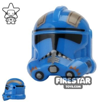 Arealight CDY Trooper Helmet