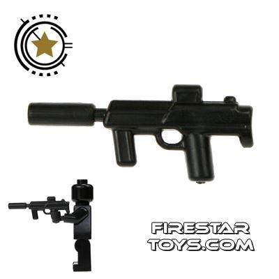 Brickarms - Tactical PDW - Black