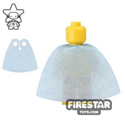 Custom Design Cape - Frozen Princess Cape