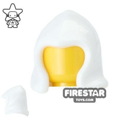 Arealight Hood Flexible Plastic