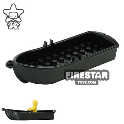 LEGO - Rowing Boat - Black