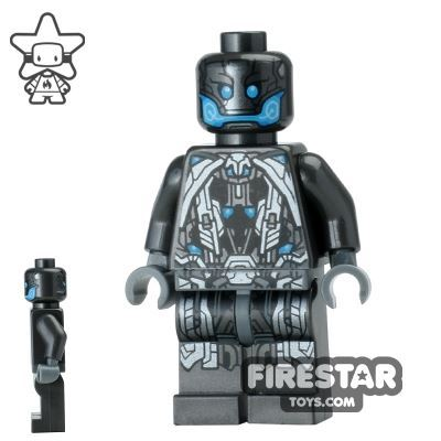 LEGO Super Heroes Mini Figure - Ultron Sentry