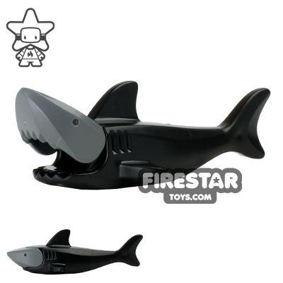 LEGO Animals Minifigure Shark with Gills