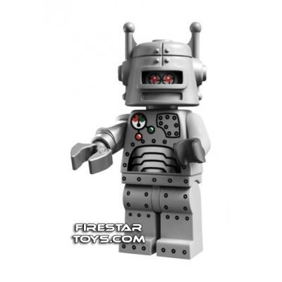 LEGO Minifigures - Robot