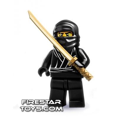 LEGO Minifigures - Ninja
