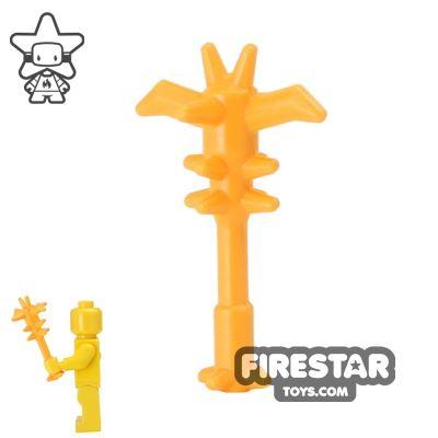 BrickForge - Spike Grenade - Orange
