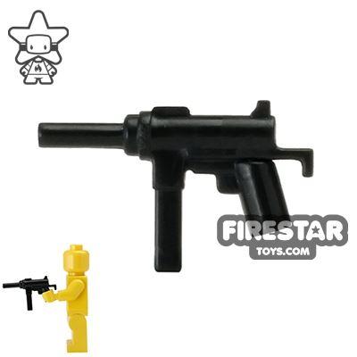 BrickForge - Grease Gun V2 - Black