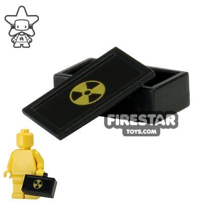 BrickForge - Ammo Case - Black - Radioactive