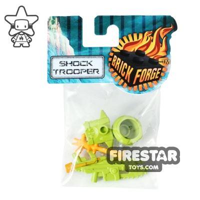 BrickForge Accessory Pack - Shock Trooper - Dragonstrike