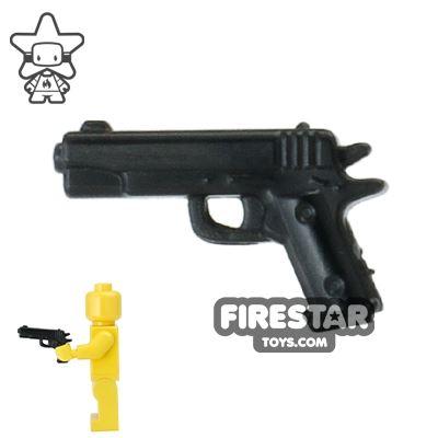 CombatBrick - US M1911 Pistol - Black