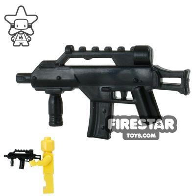 CombatBrick - CB36C Assault Carbine - Black