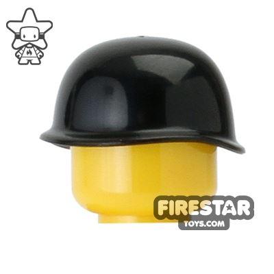 CombatBrick US Army Soldier M1 Steel Pot Helmet