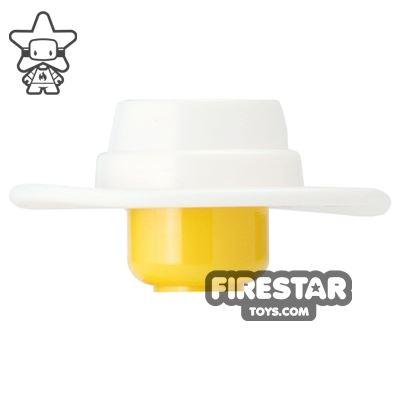 BrickWarriors Plague Doctor Hat
