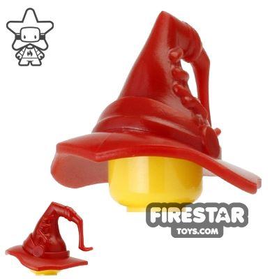 BrickWarriors Wizard Hat