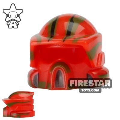 Arealight Printed Recon Helmet V10