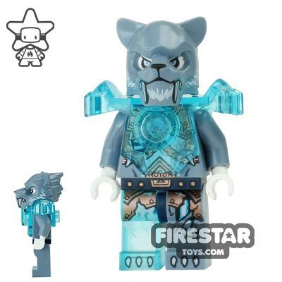 LEGO Legends of Chima Mini Figure - Sirox