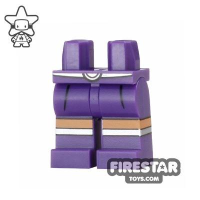 LEGO Mini Figure Legs - Starfire