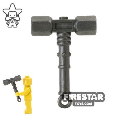 BrickForge - War Hammer - Steel