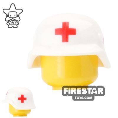 BrickForge M35 Helmet Medic
