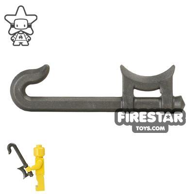 BrickForge - Hook Sword - Steel