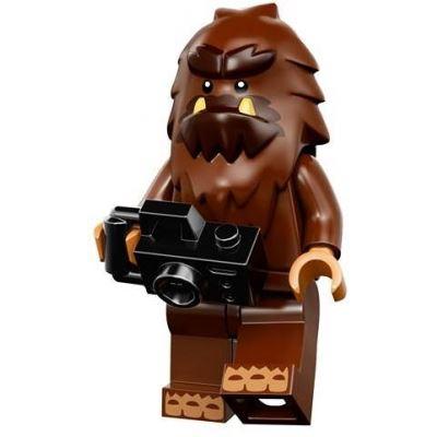 LEGO Minifigures - Bigfoot