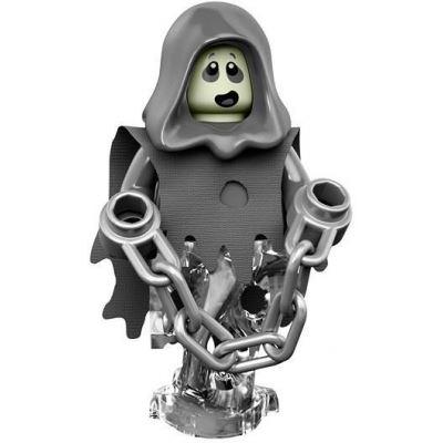 LEGO Minifigures - Spectre