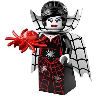 LEGO Minifigures - Spider Lady