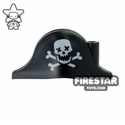 LEGO - Zombie Pirate Hat