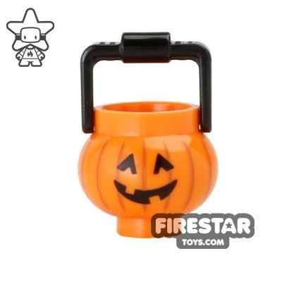 LEGO - Halloween Pumpkin Basket