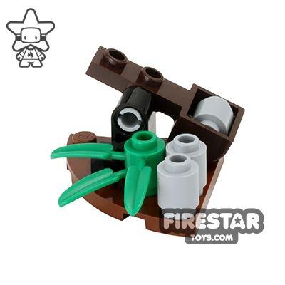 Custom Mini Set - Star Wars - Catapult