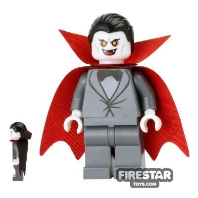 LEGO Scooby-Doo Figure - Vampire / Bob Oakley