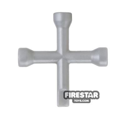 BrickForge - Lug Wrench - Silver