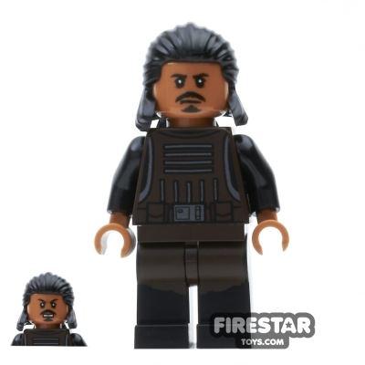 LEGO Star Wars Mini Figure - Tasu Leech