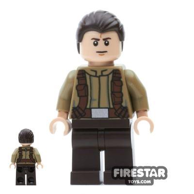 LEGO Star Wars Mini Figure - Resistance Soldier