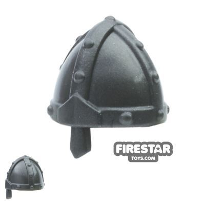 BrickWarriors Nasal Helm