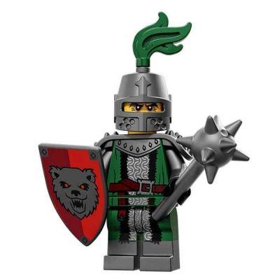 LEGO Minifigures - Frightening Knight