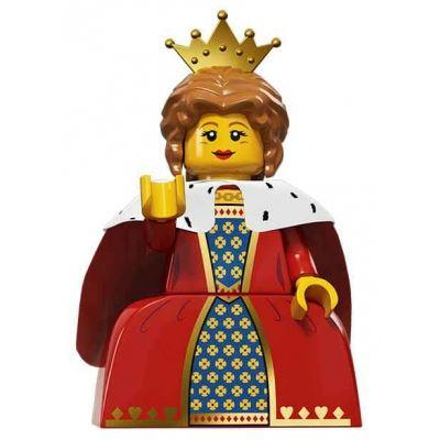 LEGO Minifigures - Queen